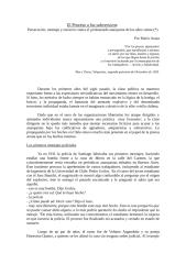 El Proceso a Los Subversivos, Mario Araya.doc