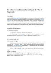 Procedimentos de Cálculo e Contabilização da Folha de Pagamento.docx