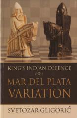 the king's indian defence, mar del plata variation - gligoric, s.pdf