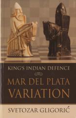 the king's indian defence, mar del plata variation - gligoric, s.pdf